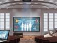 为室内展览展示、高端会议和教室精挑一款工程投影机 奥图码新品ZU720T/ZU620T/ZU620TST闪耀出场