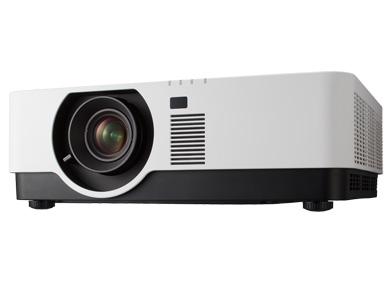极致细腻 NEC 4K超高清投影机震撼上市
