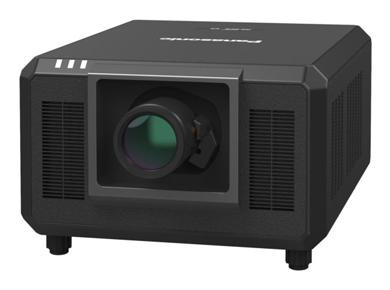 松下投影机:松下发布新款激光投影机和专业显示器