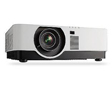 NEC发布针对高等教育,零售,企业的新款4K激光投影机