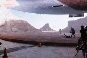 """科幻电影里的名场面 用MOVIN在家就能""""神还原"""""""