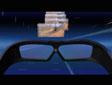 都是3D眼镜激光电视用的和影院用的一样吗