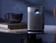 极米发布Play超悦版   单手可握的1080P便携投影