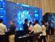 智汇八方 创显价值丨威创股份2020中国市场巡展(上海)站