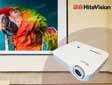 专为大教室定制|鸿合DLP激光长焦必威体育app专业版,大视界更清晰!