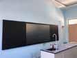 教育黑科技 GQY视讯&二师附小智慧纳米黑板项目