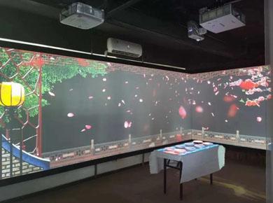 2020年森宝・松下投影机新品推广会在深圳顺利召开