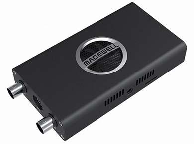 美乐威推出12G-SDI 4K NDI®编码器,0.95毫秒超低延迟,支持16路内嵌音频