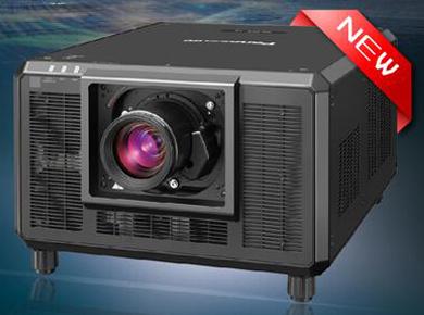 松下投影机:塑造视觉焦点,打造明星场馆――松下3DLP™激光工程投影机
