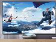 提升客厅家居气质,只需要一台长虹D5UR激光电视
