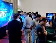 威创携领先产品走进数字经济之城丨威创2021年新产品巡展杭州站