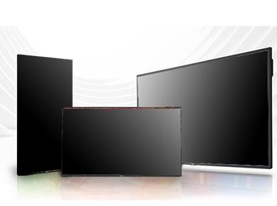 夏普投影机:夏普NEC发布MultiSync Message系列商用显示器