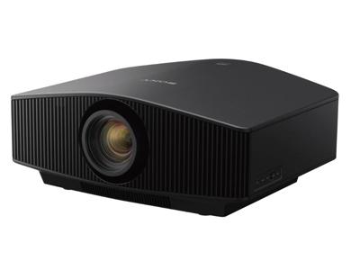 索尼推出两款新型原生4K家庭影院投影机,具有出色的处理器和动态HDR增强功能