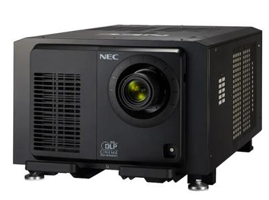3M投影机:新品首发:NEC全新光源4K殿堂级新品横空出世!!! 