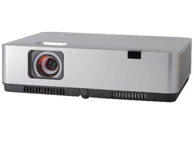 松下投影机:松下推出全新商教无线投影机新品PT-WZ4000系列