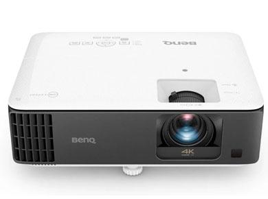 明基投影机:新品上市 | 4K短焦投影机TK700ST,和主机游戏更配!