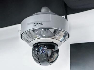 视频会议新产品--海康威视和广联达推出联名款摄像机!视觉带动管理升级!