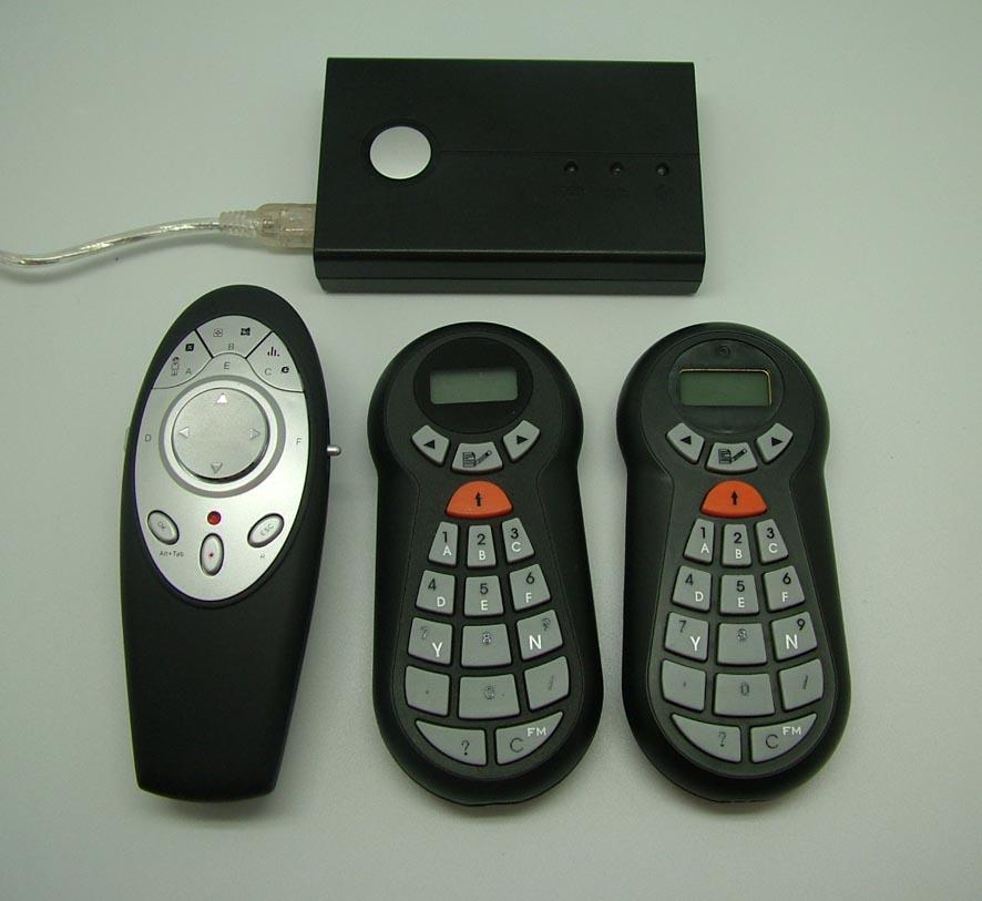 TopA多媒体互动教学系统