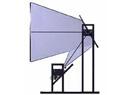 HS(弘森)反射镜:前表面光学反射镜