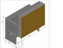 双灯/1024×768系列(DHP- 50寸SXGA+ 单元)