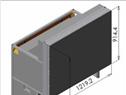 双灯/1024×768系列(DHP- 60寸SXGA+ 单元)