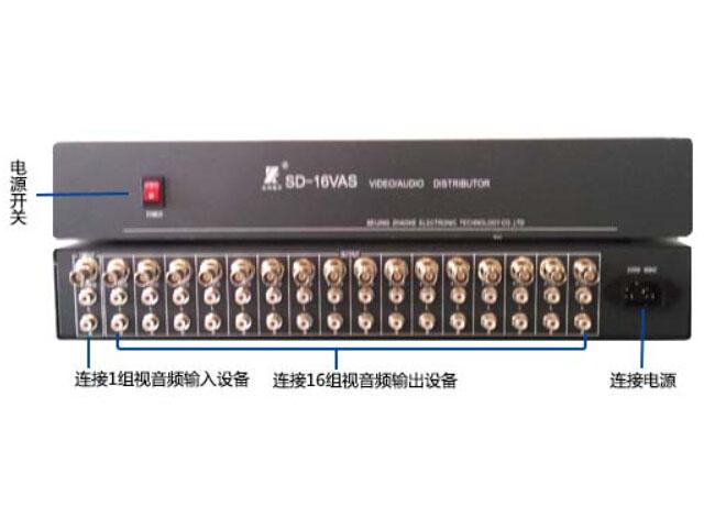 SD-16VAS