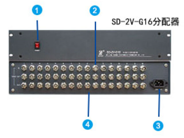 SD-2V-G16