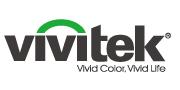 Vivitek(丽讯)展位