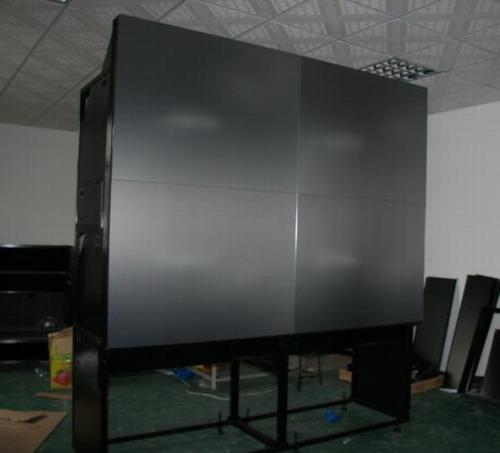 DLP大屏幕箱体