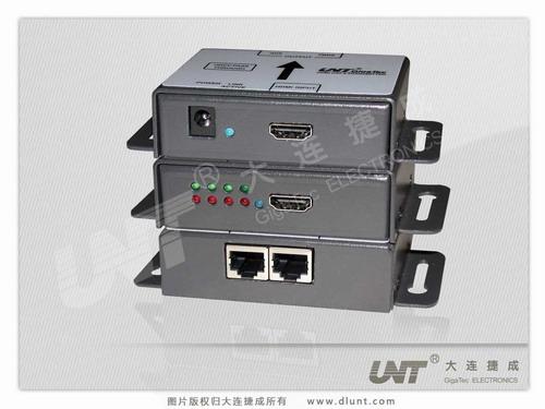 HDMI-CAT5 延长器