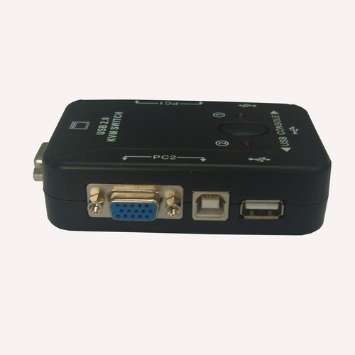 USB-KVM-2S