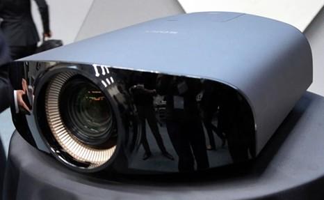 SONY(索尼):4K超高清分辨率家用投影机―索尼VPL-VW1000ES