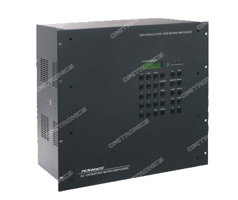 AV12832/64/96/128矩阵切换器
