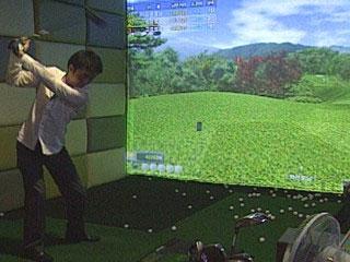 虚拟高尔夫、室内高尔夫、…