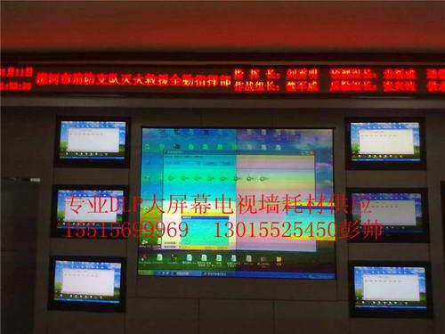 C-DGS80X2DL+机芯原装灯泡色轮组件