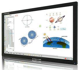 供应印天智能交互平板TS-65(LED)