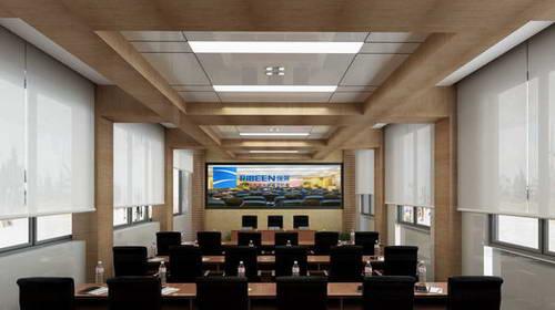 瑞屏高清DLP激光无拼接大屏幕更高亮度、更长寿命、更好色彩