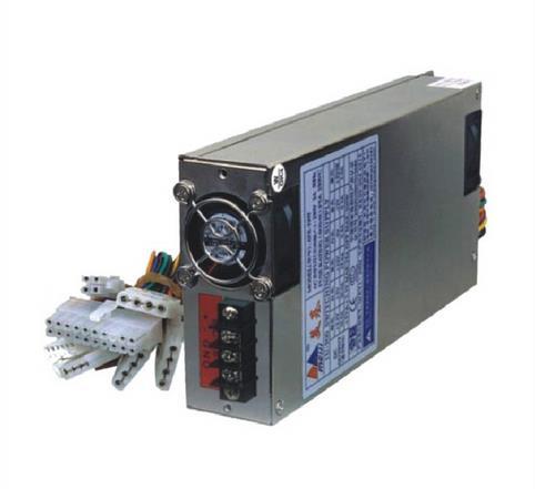 美基DC48V-1U电源