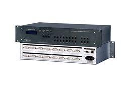 DVI数字矩阵切换器