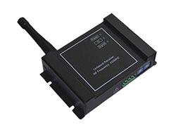 CR-RF无线接收机
