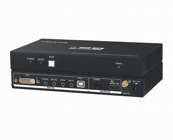 CR-uSF DVI 300T