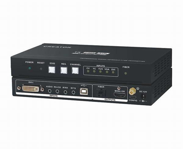CR-uSF COMP 300T