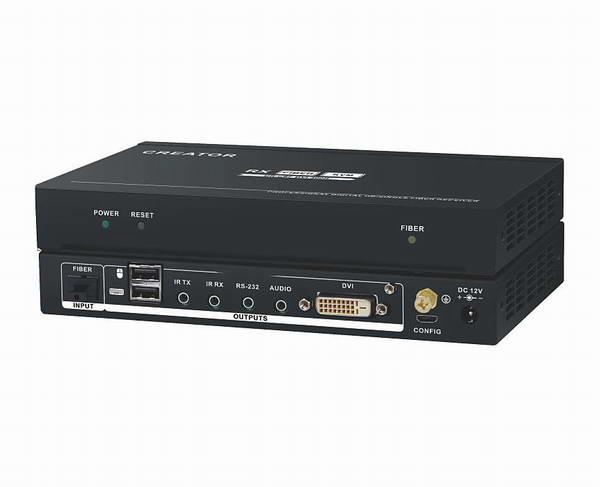 CR-uSF DVI 300R