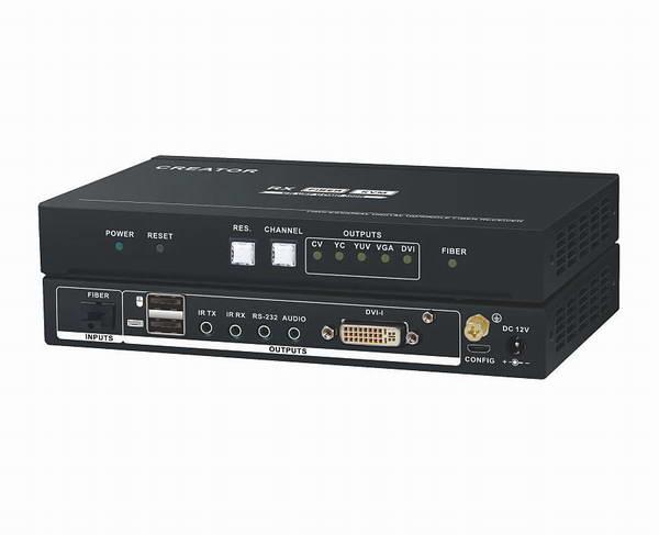 CR-uSF COMP 300R