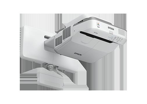 Epson投影机CB-675Wi爱普…
