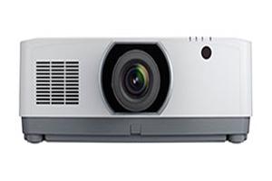 NEC PA653UL+激光投影机