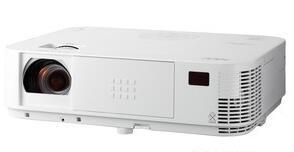 正品行货NEC4000流明M403X+投影机专卖上海翌菡代理
