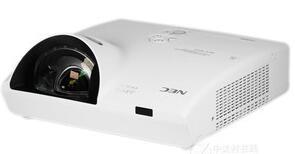 NEC 短焦教育会议投影机CM4050X上海NEC投影机翌菡代理