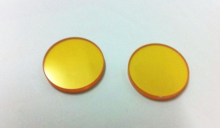 激埃特-硒化锌镜片