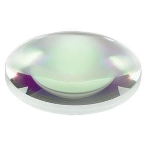 激埃特-双凸透镜